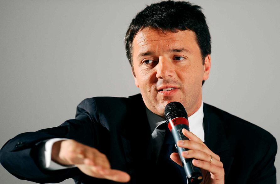 Matteo Renzi ci crede e getta le basi della propria campagna elettorale.
