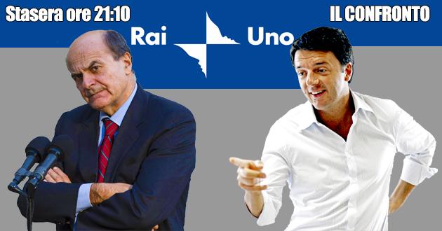 Renzi-Bersani