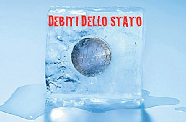 debiti dello stato