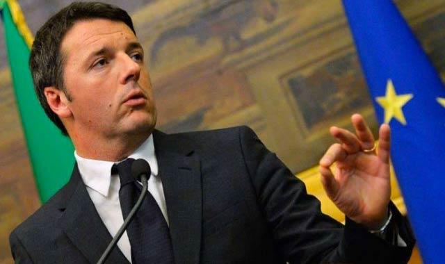 programma dettagliato di Matteo Renzi