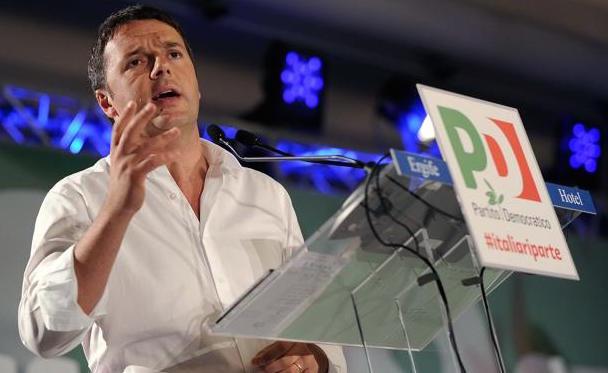 italicum 2015-Assemblea Nazionale PD