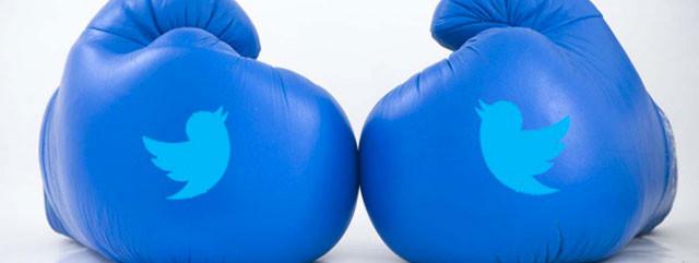 politica e twitter