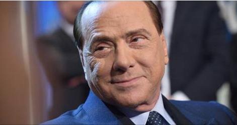 Silvio compra casa a Roma: la via dove abiterà sembra uno scherzo, ma è tutto vero…