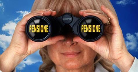 +++ULTIM'ORA+++ PENSIONI, LA NOVITA': via dal lavoro a 57 anni, ecco i nuovi requisiti