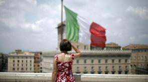 futuro Italia